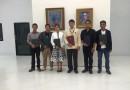 สาขาศิลปศึกษา คณะครุศาสตร์ ร่วม โครงการอัตลักษณ์ศิลป์ถิ่นใต้ ครั้งที่ 2
